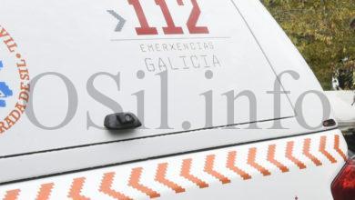 Photo of Protección Civil de Parada de Sil levará alimentos e medicinas aos domicilios do municipio