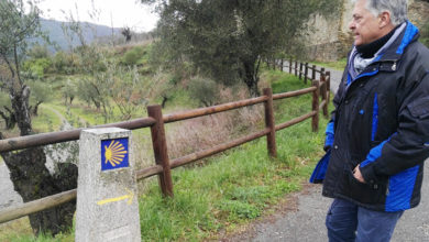 Photo of A Xunta destinará 212.293 euros á posta en valor do Camiño de Inverno ao seu paso por Quiroga