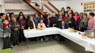 Photo of Recoñecemento do Concello de Parada de Sil ás mulleres rurais