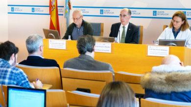 Photo of Sanidade confirma 13 casos de coronavirus en Galicia, un deles en Ourense