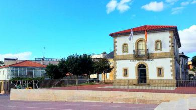 Photo of O Concello de Sober ofrece a partir do luns un servizo gratuíto para levar comida a domicilio