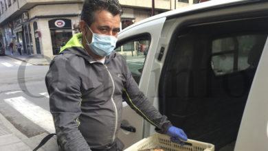 Photo of Actividade comercial permitida en Galicia, dentro das medidas de contención do coronavirus