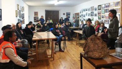 Photo of A Asociación Sabugueiro da Rúa organiza un obradoiro sobre a Vespa velutina