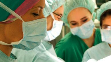 Photo of Ourense incorpora á súa área docente as especialidades de cirurxía vascular, uroloxía e enfermería pediátrica