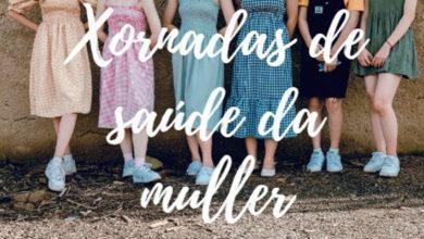 """Photo of """"Xornadas de saúde da muller"""", do 14 ao 21 de marzo en San Xoán de Río"""