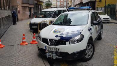 Photo of Dúas unidades de desinfección de vehículos darán servizo a Protección Civil e Policía Local dos concellos da provincia