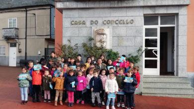 Photo of O Concello de Rubiá facilitará a impresión do material escolar para que os nenos poidan continuar en casa coas tarefas do colexio