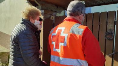 Photo of Cruz Vermella reforza a atención ás persoas vulnerables en Ourense ante o Covid-19