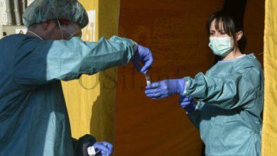 Photo of A finais de abril comezará en Galicia un estudo epidemiolóxico sobre COVID-19
