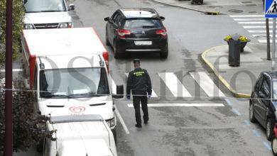 Photo of Mantéñense os controis da Garda Civil