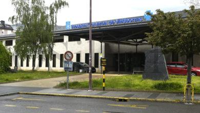 Photo of O Hospital de Valdeorras continúa con 2 pacientes ingresados con Covid-19