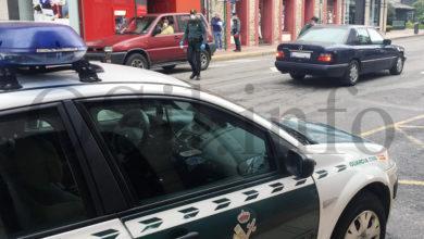 Photo of Garda Civil e Policía Local do Barco manteñen os controis diarios do estado de alarma