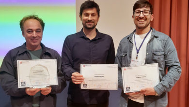 Photo of Un profesor do Politécnico de Vigo, natural de Soutipedre (Manzaneda), gana o 1º premio do concurso tecnolóxico Don Bosco