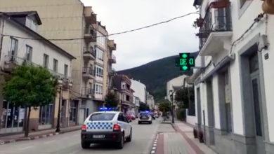 Photo of Os servizos de emerxencia e os corpos de seguridade percorren Quiroga e San Clodio animando á poboación