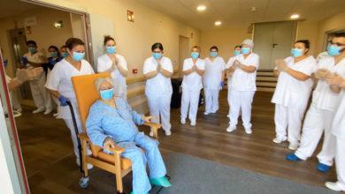 Photo of Os primeiros 19 pacientes curados abandonan a residencia integrada de Os Milagros (Baños de Molgas)