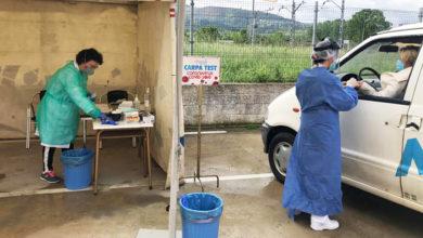 Photo of O Centro de Saúde da Rúa comeza a facer test masivos do estudo epidemiolóxico do Covid-19