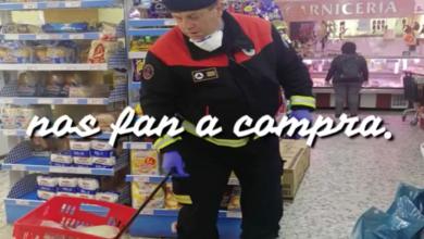 Photo of Un vídeo rende homenaxe ao labor dos voluntarios ourensáns na loita contra o COVID-19