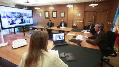"""Photo of A Xunta subministrará """"a prezo de custo"""" mascarillas e guantes a empresas e autónomos que o soliciten"""