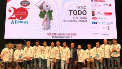 """Photo of """"Cociña Ourense"""" súmase á loita contra o COVID-19"""