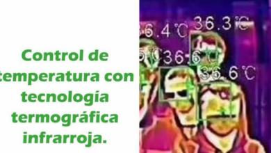 """Photo of Trives, Río e Manzaneda adquiren dispositivos de control de temperatura para a """"desescalada"""""""