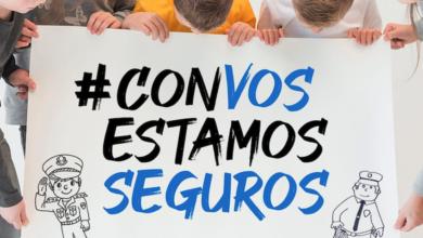 Photo of Convócase un concurso para que os escolares trasladen os seus ánimos aos Corpos e Forzas de Seguridade