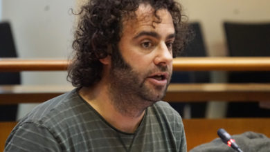 Photo of Davide Rodríguez, deputado de En Marea, reclama á Xunta que se dean os datos de positivos de coronavirus por concellos