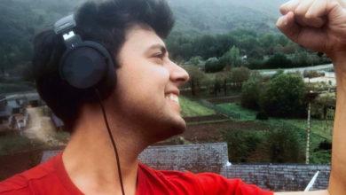 """Photo of Miguel Arias (Arcos, Vilamartín de Valdeorras) únese á comunidade virtual """"Artistas da Casa"""""""