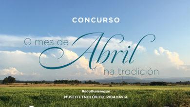 Photo of O Museo Etnolóxico de Ribadavia lanza un concurso virtual sobre a tradición