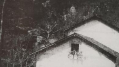 """Photo of A historia da """"Eléctrica de Pantón"""""""