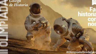 Photo of A III Olimpíada Galega de Historia, cuxo prazo de inscrición remata o 17 de abril, será virtual