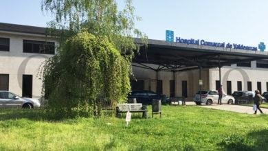 Photo of O Hospital de Valdeorras ten un só paciente con Covid-19 ingresado