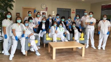 Photo of Resultados negativos nos tests realizados na residencia de maiores de Larouco