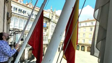 """Photo of O Concello de Ourense declara o """"loito oficial"""" polos falecementos a causa do Covid-19"""