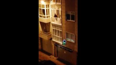 Photo of Procesións de Semana Santa de fiestra a fiestra, en Ourense