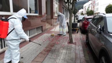 Photo of Quiroga recibe da Xunta material de protección fronte ao coronavirus