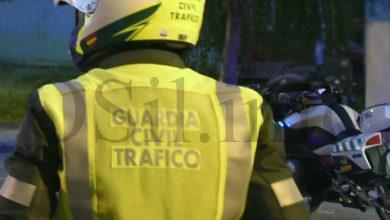 Photo of A Garda Civil de Tráfico do Barco localiza a un cidadán dominicano en situación irregular que viaxaba como ocupante dun camión