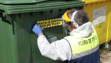 """Photo of Os Concellos de Río, Manzaneda e Trives lanzan a campaña """"Mata ó virus, lava as mans!"""""""
