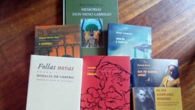 Photo of O Concello de Viana anima á lectura no Día do Libro