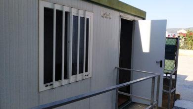 Photo of O Concello da Rúa habilita unha sala para o Covid-19 no exterior do Centro de Saúde