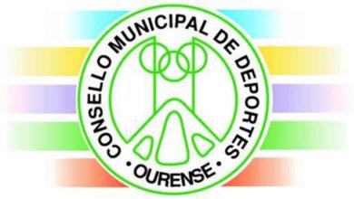 Photo of Convocadas as subvencións do Consello Municipal de Deportes de Ourense para actividades, clubs e entidades deportivas