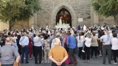 Photo of Fontei (A Rúa) queda este ano sen as procesións na honra á Virxe de Fátima