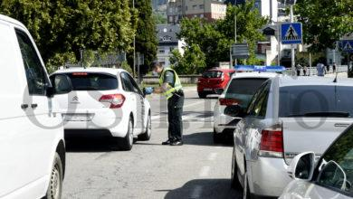 Photo of A Garda Civil continúa cos controis nas rúas do Barco