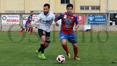 Photo of C.D. Barco e Ourense C.F. xogaranse o ascenso a 2ª B nun play off exprés