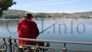 Photo of Os pescadores regresan aos ríos e encoros