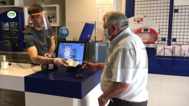 Photo of Novas reaperturas na hostalaría barquense e na administración de loterías