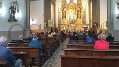 Photo of A igrexa de N. Sra. de Fátima en Fontei (A Rúa) reabre as portas