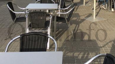 Photo of O Concello de Ourense acordará unha ampliación do espazo destinado á colocación de terrazas