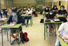 Photo of Reanúdase a actividade lectiva presencial nos institutos de Valdeorras