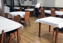 Photo of Os restaurantes da Rúa reabren as portas tras dous meses e medio pechados