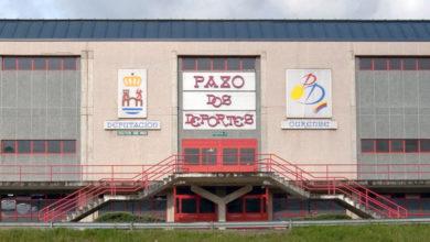 Photo of Pecha as portas o centro loxístico do Pazo dos Deportes de Ourense que deu apoio a transportistas e persoal esencial